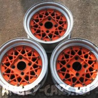 Диски Р14 4Х120 7j Speedstar(японские) 3 шт