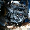 СР20дет 180сх полный свап мотор навеска, коса, мозг, кпп (2)