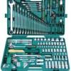Набор инструмента Jonnesway 127 пр. 1/4″,1/2″ S04H524127S