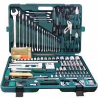Набор инструмента Jonnesway 128 пр. 1/4″,1/2″ S04H524128S