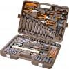 Набор инструмента OMBRA 131 пр. 1/4″,3/8″,1/2″ 6 гр. пласт.кейс