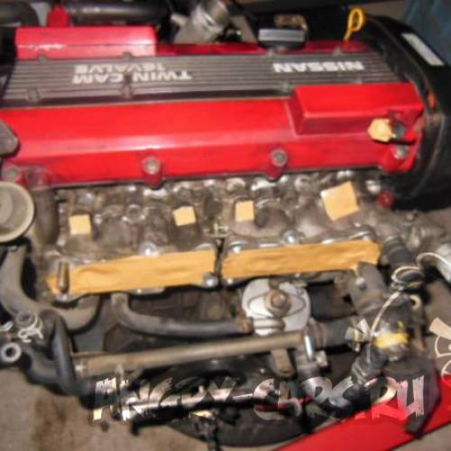Мотор CA18DET