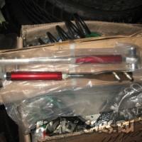 Реактивные тяги передние Nissan S13-14