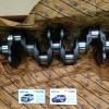 Вал коленчатый Hyundai Porter 2 (12-)