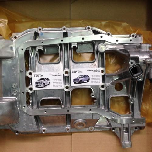Насос масляный Hyundai Porter 2 d4cb 261104a701