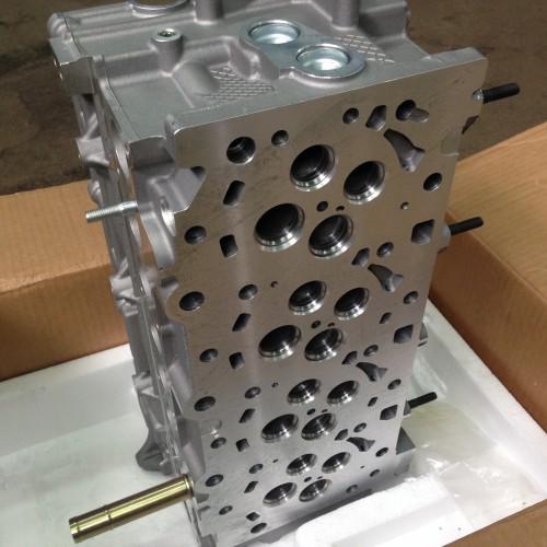 Головка блока цилиндров d4cb 221004A410