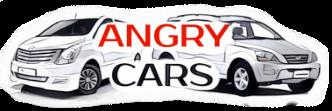 Angry Cars | Запчасти и тюнячки из Японии